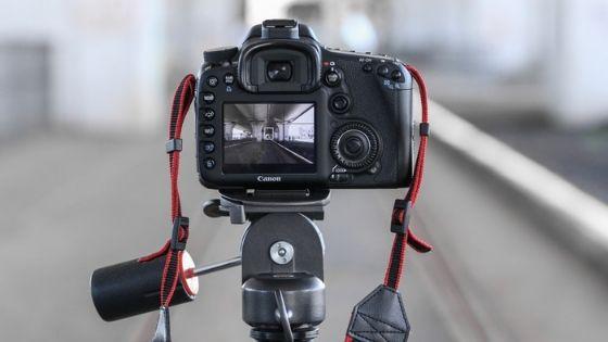 Canon Tripod for DSLR