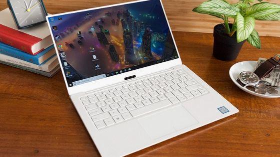 Dell XPS 13 9370 Longest Battery Life Laptop