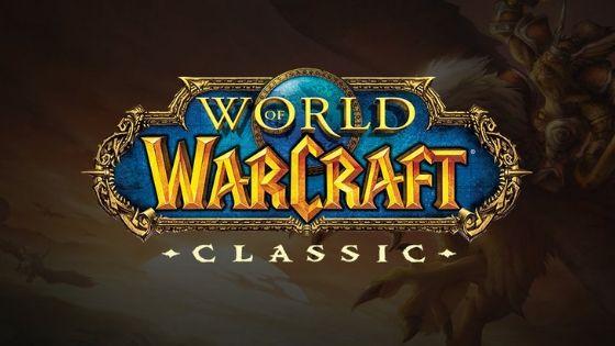 Server on Classic World of Warcraft