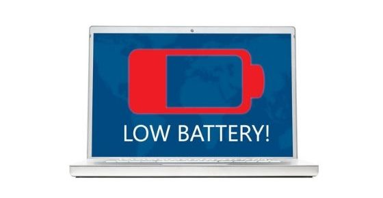 Which Laptops Have The Longest Battery Life