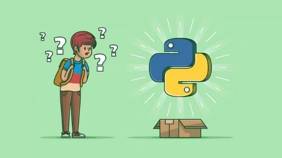 python learning difficulty