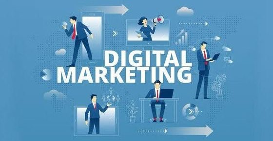 Digital Marketing Technology Trends for 2019