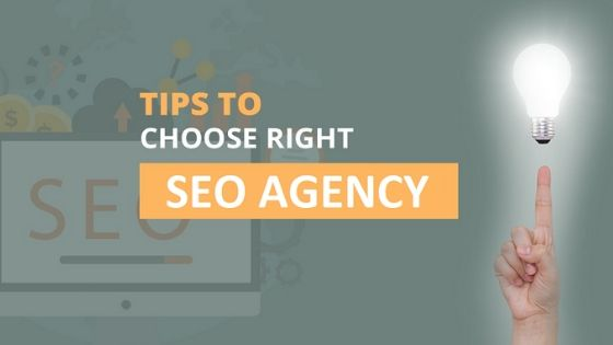Find the Right SEO Agency for your business