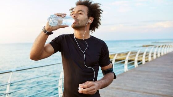 Why You Should Have Routine to Drink Water