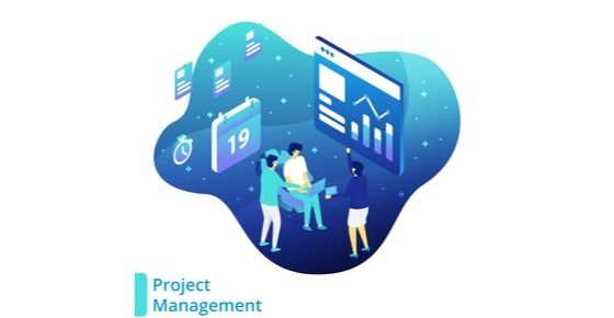 select project management software