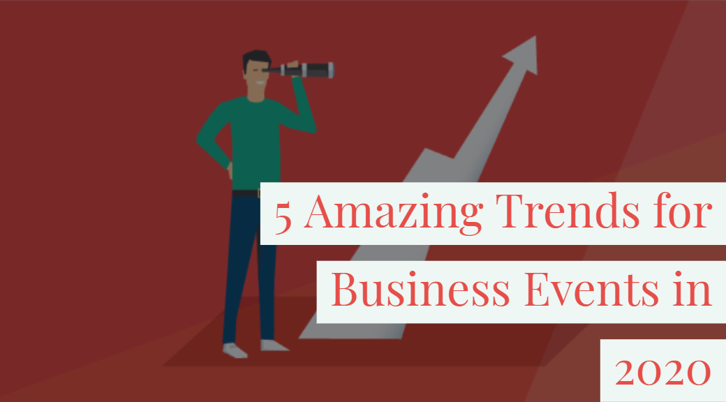 Trends for Business Events
