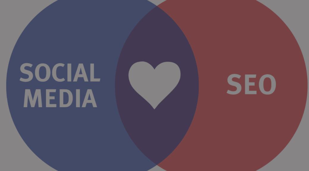 Social Media for SEO Ranking
