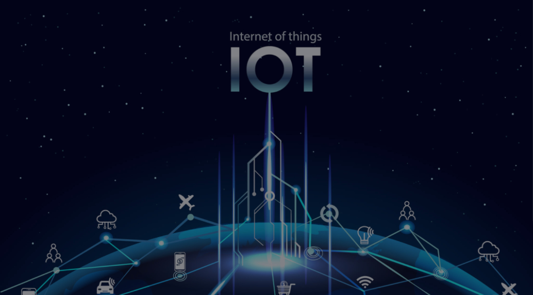 Which Protocols and Standards are Used by the Internet of Things