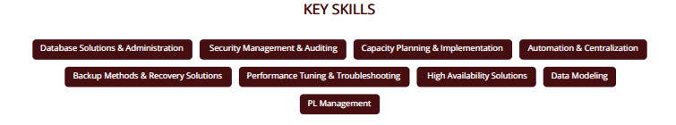 Endorse your skills