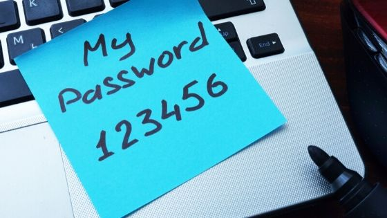 How to Remember a Password for Your Phone or Computer