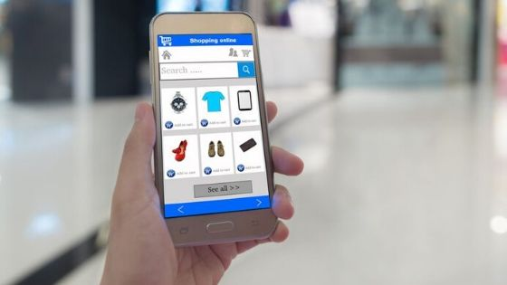 Search Engines for Online Shopping