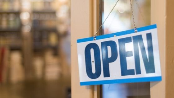 Successfully Open a Business