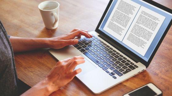 Write a Job Winning Tech Resume