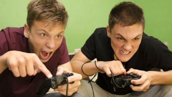 The Two Major Concerns of Video Game Beginners