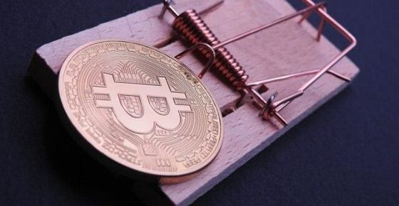 Relations in Finance are at Stake Seek Bitcoins