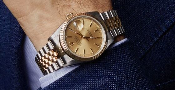 Why Luxury Watches are Better Investments than Any Other Expensive Streetwear Accessories
