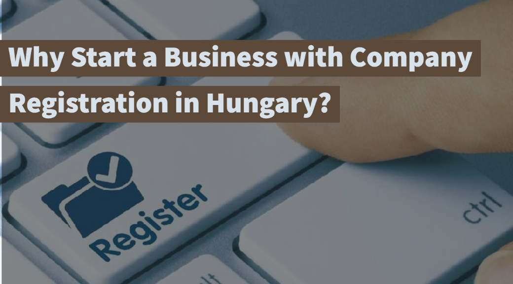 Company Registration in Hungary