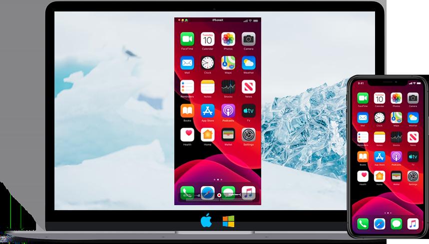 5kplayer screen sharing on mac