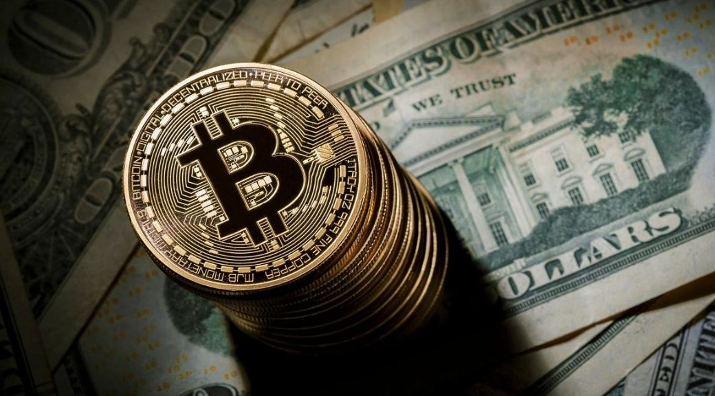 Cryptocurrency for USD