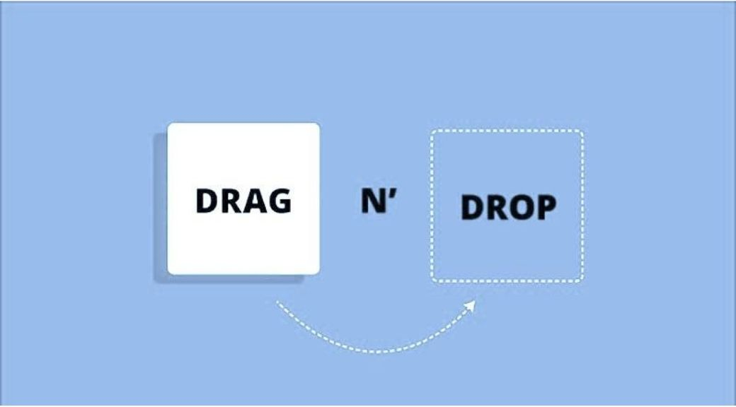 Drag and drop plugins to design and layout pages in WordPress