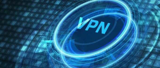 vpn for remote access and teleworking