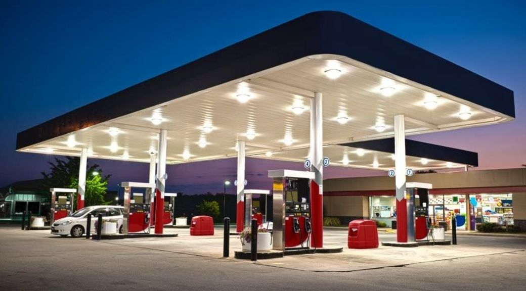 Attract More Customers to Your Gas Station