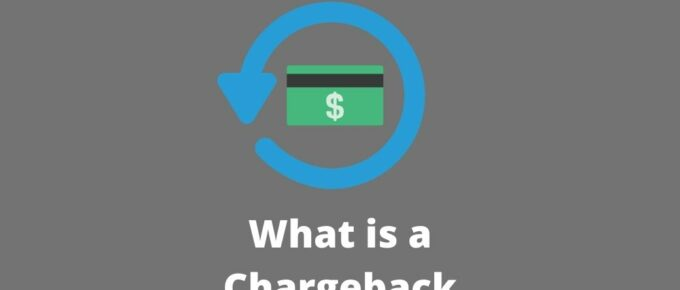 What is a Chargeback