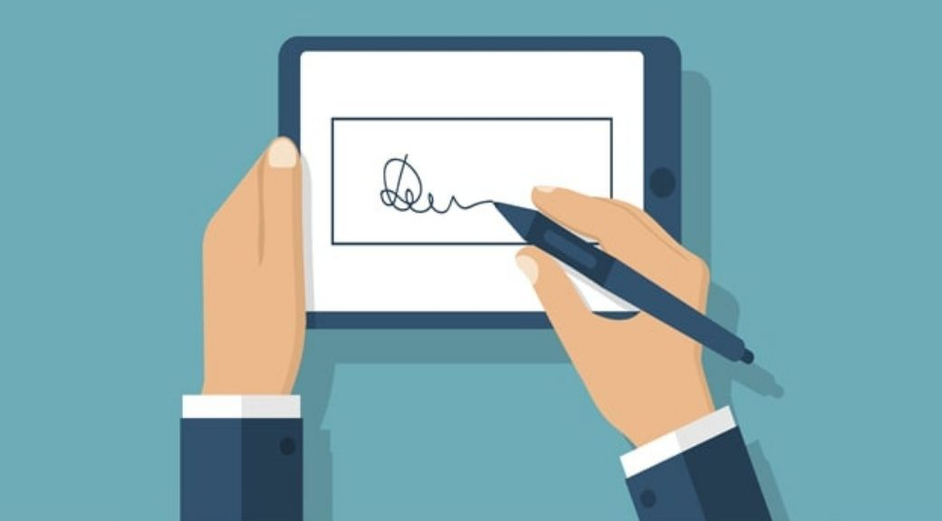 Difference Between Digital Certificates vs. Digital Signatures