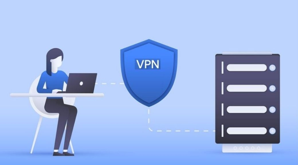 How Can You Protect Your Sensitive Data Using a VPN