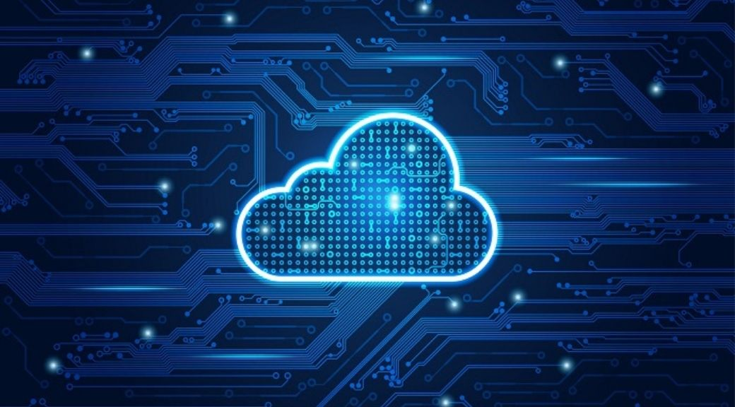 Cloud Infrastructure Services for Your Startup Business