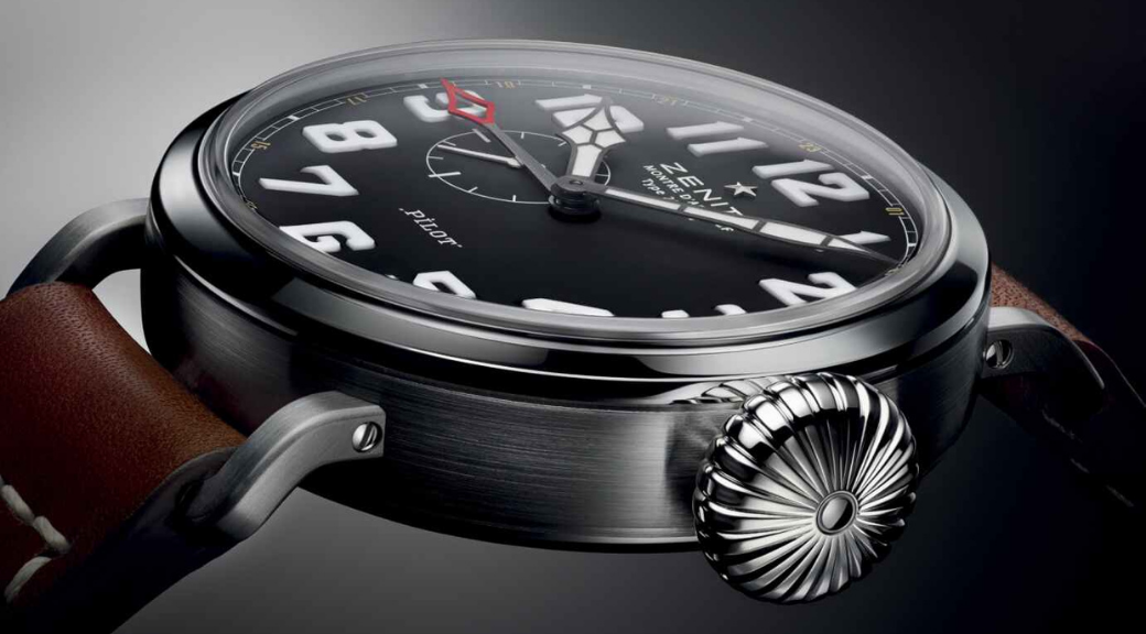Zenith Timepieces