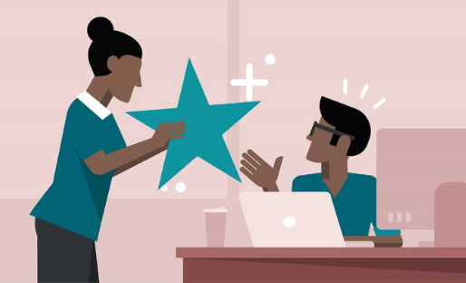Improve Your Employee Of The Month Program