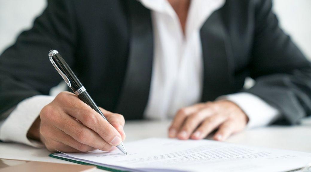 Legal Document Management Software