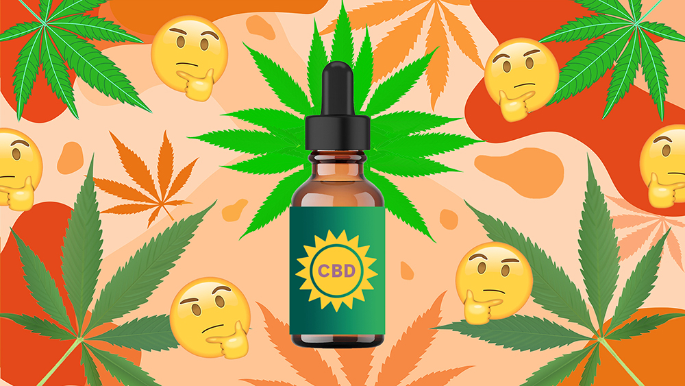 How to Identify the Right CBD Oil Product Online