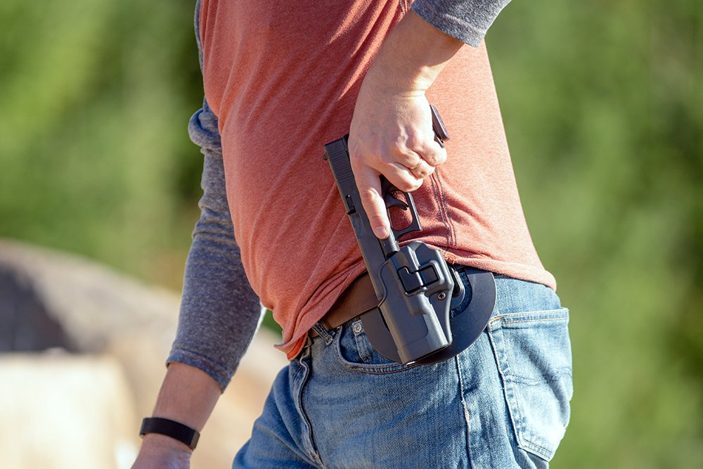 How to Choose a Holster Thats Right for You