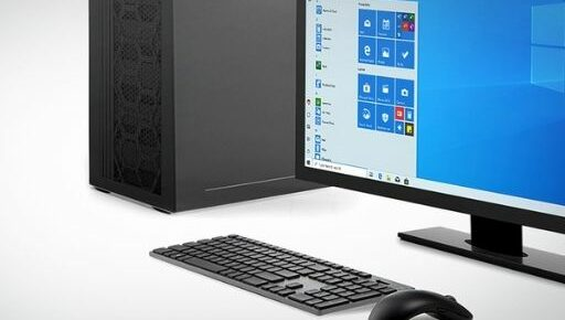How To Choose a PC for a Designer