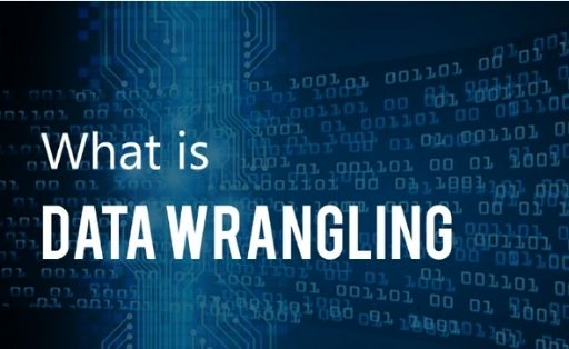 What is Data Wrangling