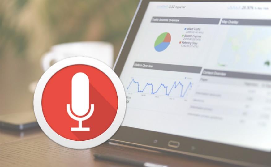 optimize voice search