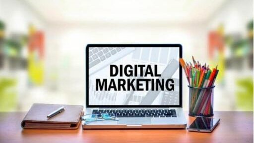 Benefits of Digital Marketing to Businesses
