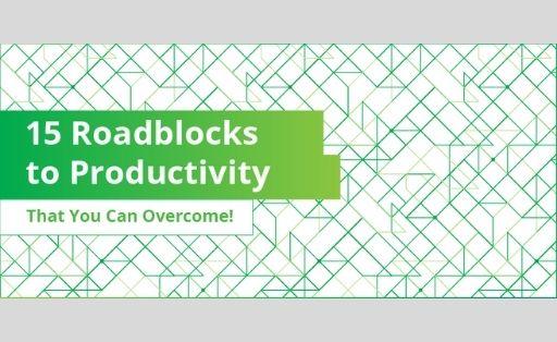 Productivity Roadblocks Hindering Your Team