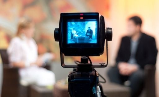 business with live streaming