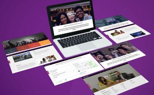 Characteristics of Effective Church Websites
