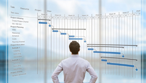 How Big Data Is Boosting Project Management For All Industries