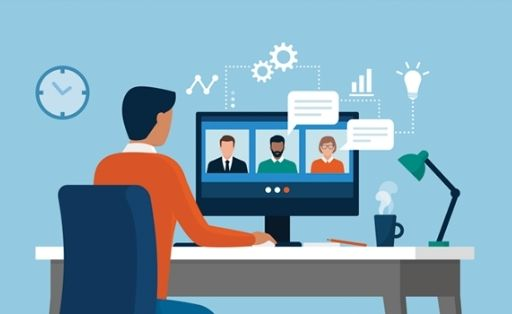 How The Right Tech Can Make a Remote Workforce Feel United