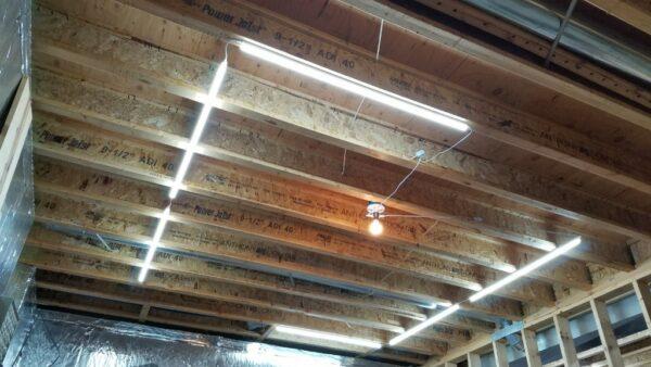 LED shop light
