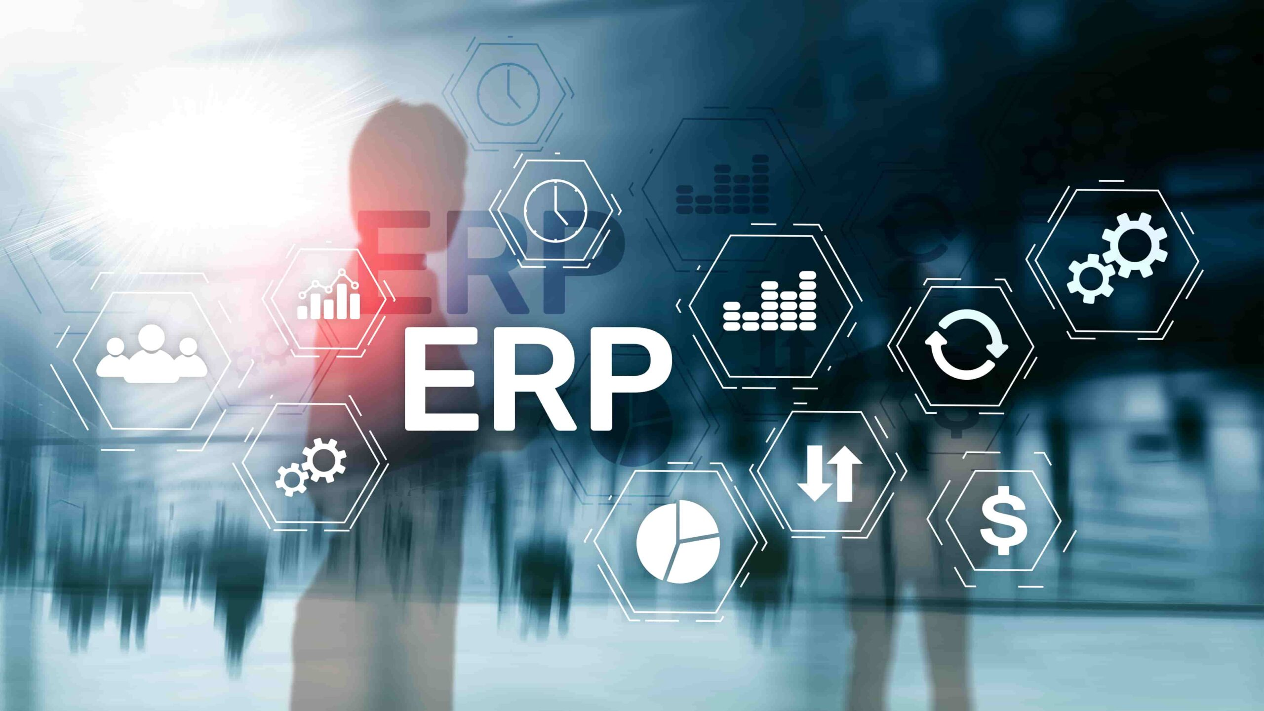 Manufacturing ERP Technology Boost Productivity Reduce Cost