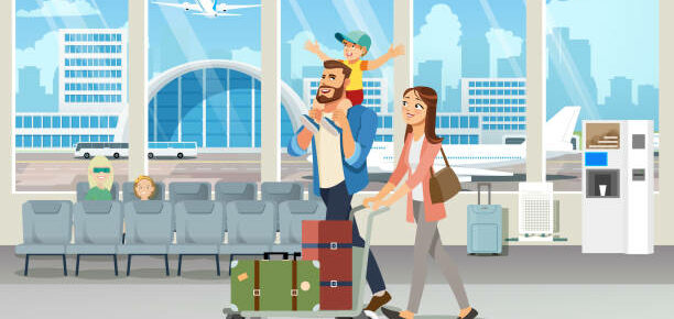 tips Book Travel with Family