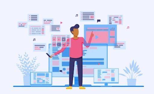 Industrial Website Design for Your Business