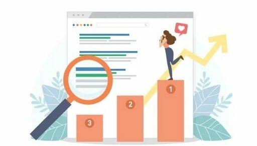 improve your website's ranking